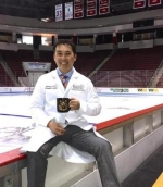 "Dr. Li has been featured by the Morning Cup section of Boston Globe on ""How he takes his coffee in the morning"""