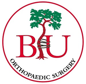 Boston University Orthopaedic Residency