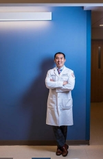 Boston Medical Center Orthopaedic Surgeon Awarded Prestigious Traveling Fellowship from the American Orthopaedic Association