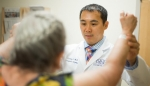Shoulder Pain – When Surgery May Be Your Best Option.  Xinning Li, M.D.  Boston Magazine.